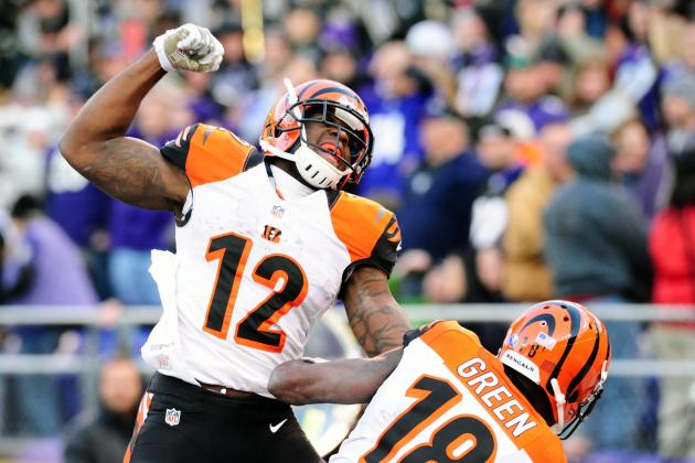 Bengals vs. Ravens: Takeaways from Cincinnati's 20-17 Loss to Baltimore