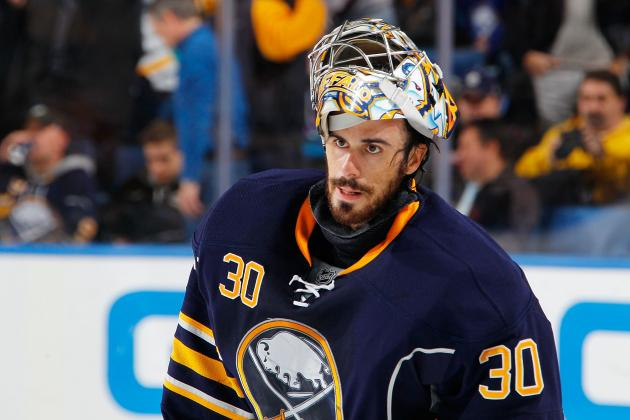 Ranking the Top NHL Rental Players Who Could Be Traded in 2013-14