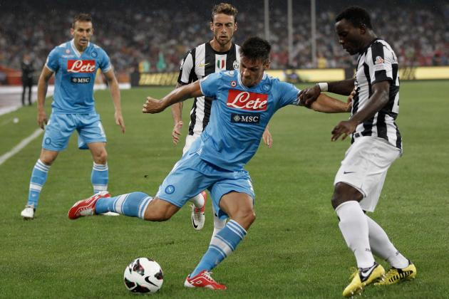 Juventus 3-0 Napoli: 6 Things We Learned