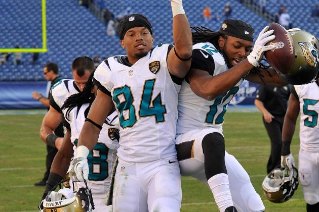 Jaguars vs. Titans: Takeaways from Tennessee's 29-27 Loss to Jacksonville