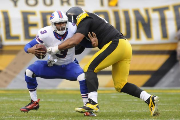 Bills vs. Steelers: Takeaways from Buffalo's 23-10 Loss to Pittsburgh