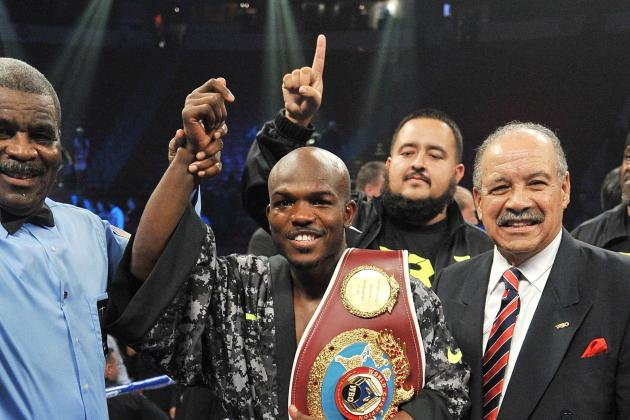 Unification Title Fights That Boxing Fans Want to See