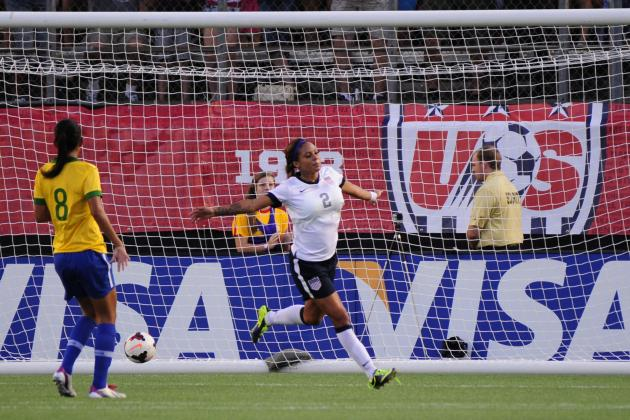 United States vs. Brazil: 6 Things We Learned