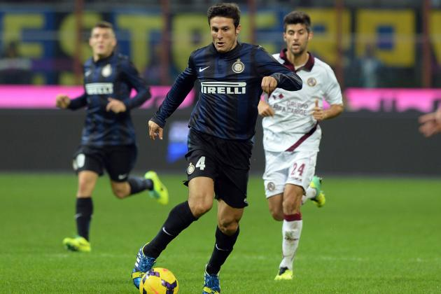 Inter Milan vs. Livorno: 6 Things We Learned