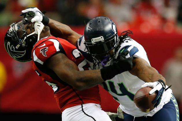 Seahawks vs. Falcons: Takeaways from Atlanta's 33-10 Loss to Seattle