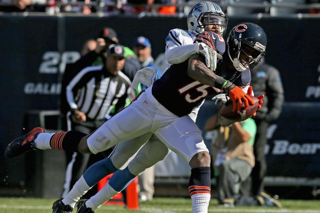 Bears vs. Lions: Takeaways from Chicago's 21-19 Loss to Detroit