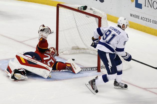 The Biggest Takeaways from Week 6 of the 2013-14 NHL Season