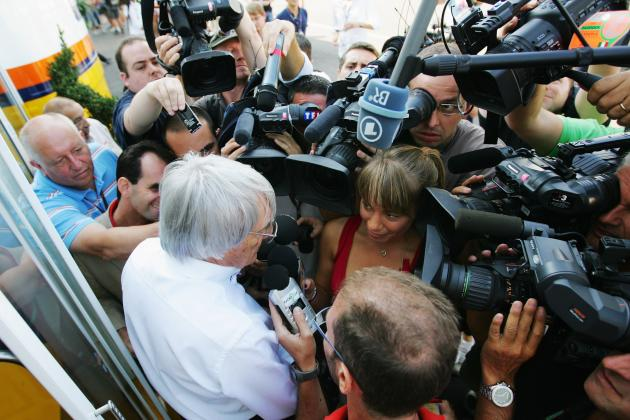 10 Most Controversial Punishments and Fines in F1 History