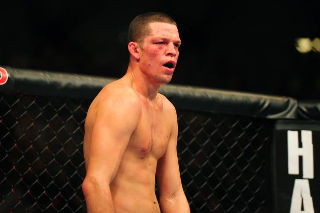 UFC 167 Results: Burning Questions Heading to the Ultimate Fighter 18 Finale