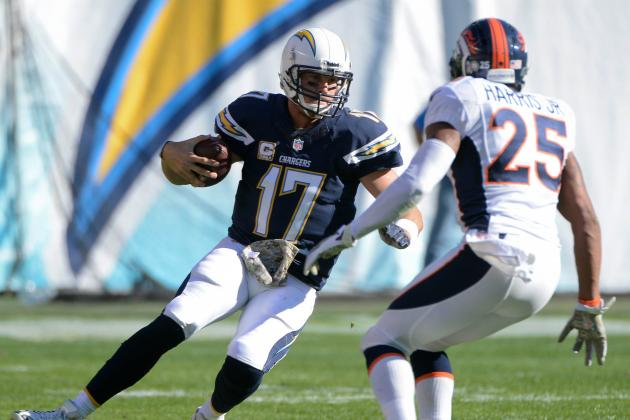 Broncos vs. Chargers: Takeaways from San Diego's 28-20 Loss to Denver