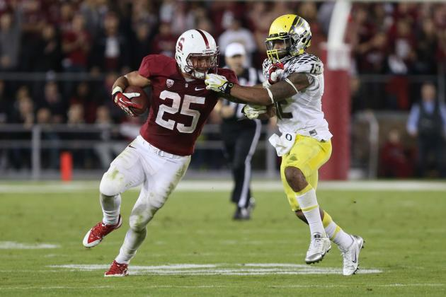 Best-Case, Worst-Case Bowl Scenarios for Every Pac-12 Team