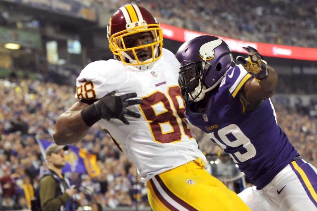 Washington Redskins vs. Minnesota Vikings: Full Roster Grades for Washington