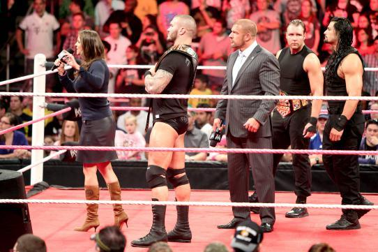 The Authority and the 7 Best Heel Stables of All Time