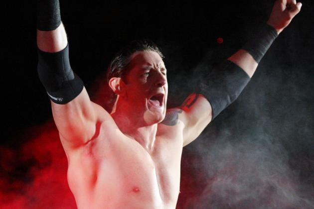 5 WWE Superstars Who Have Been AWOL and the Ways to Use Them