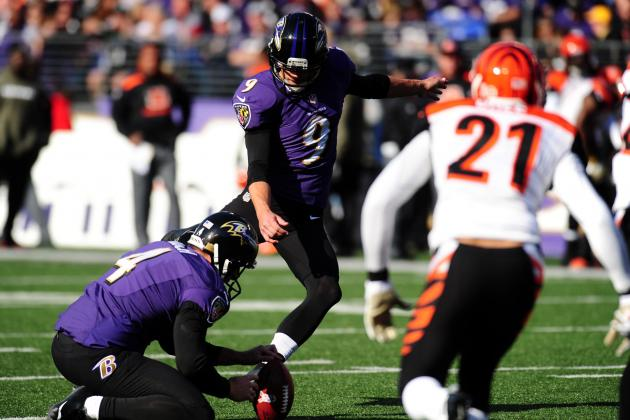 Bengals vs. Ravens: Full Roster Report Card Grades for Baltimore