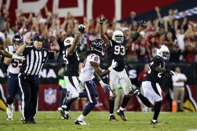 Arizona vs. Houston Full Roster Report Card Grades for Arizona