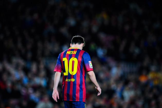 Keys for Barcelona's Lionel Messi to Catch Fire After Injury