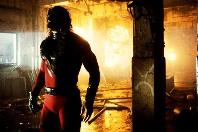 Charting the Evolution of Kane's Gimmick During WWE Career