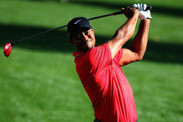 Predicting If Golf's Top Stars Will Improve or Regress in 2014