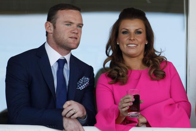 20 Top Premier League Stars and Their WAGs