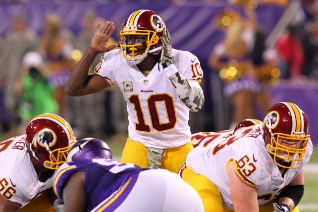 Dissecting Washington Redskins' Biggest Needs in 2014 NFL Draft