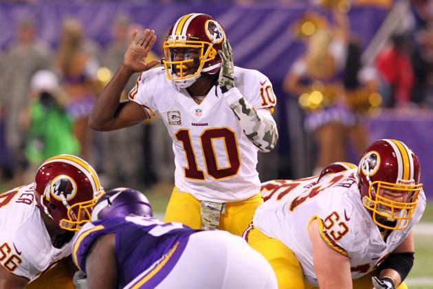 Dissecting Washington Redskins' Biggest Needs in 2014 NFL Draft