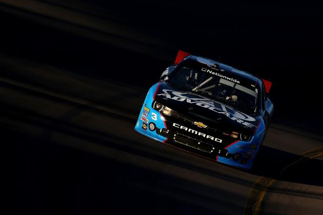 The Hottest NASCAR Storylines Heading into the Season Finale at Homestead-Miami