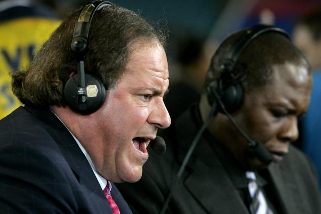 Sports Announcer Fails That Will Make You LOL