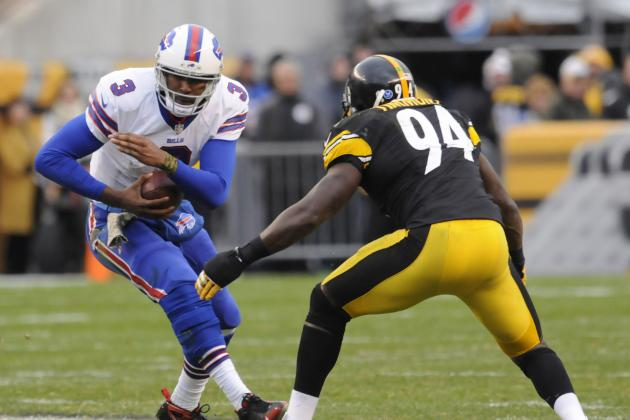 5 Critical Takeaways from Pittsburgh Steelers' Week 10 Win