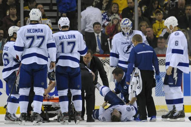 Who's Impacted the Most by the Steven Stamkos Injury?