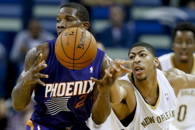Fantasy Basketball Stock Watch: Who's Up, Who's Down Early in 2013-14 NBA Season