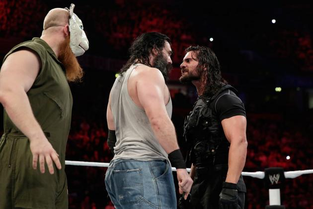 The Good, the Great and the Awesome from Raw 11/11/13