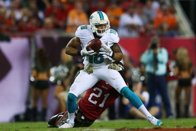 Tampa Bay Buccaneers vs. Miami Dolphins: 7 Takeaways from Miami's MNF Meltdown