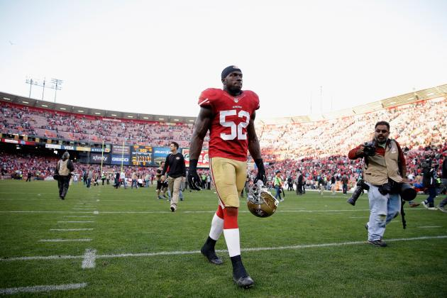 San Francisco 49ers: Best and Worst Performances of Week 10