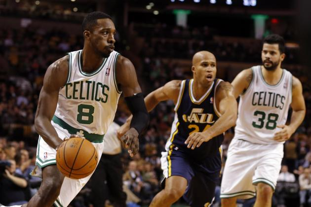 Evaluating the Boston Celtics' Player Progress so Far