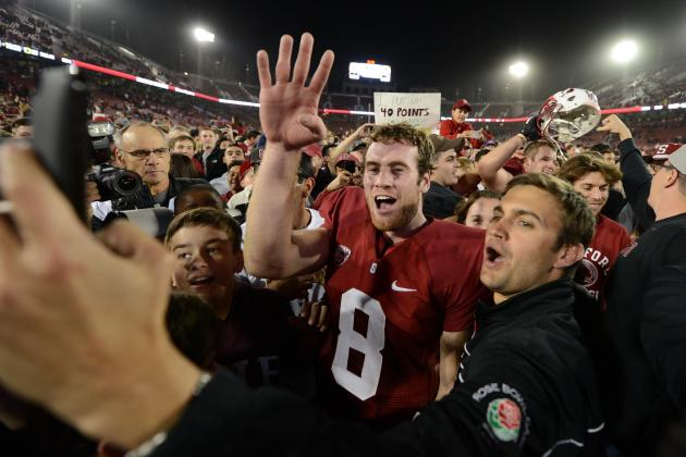 BCS Rankings 2013: Predicting the Final BCS Rankings