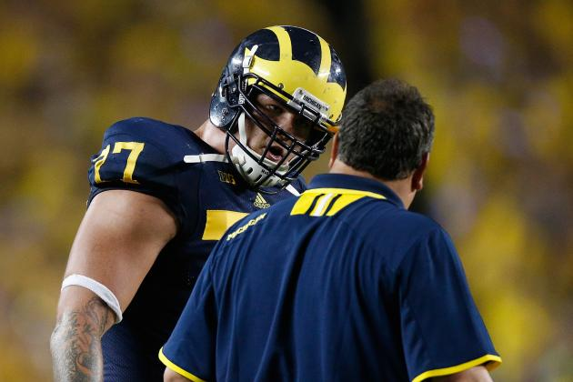 Michigan Wolverines vs. Northwestern Wildcats: Complete Game Preview