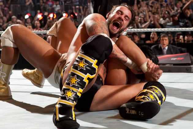 WWE Survivor Series 2013: Greatest Title Changes in Event's History