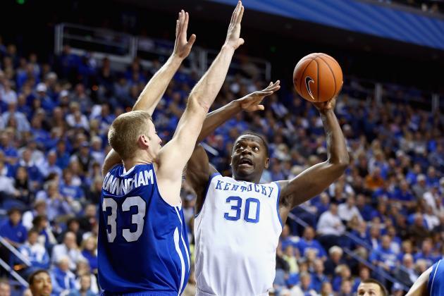 Players Every College Basketball Fan Must Watch in 2013-14 Season