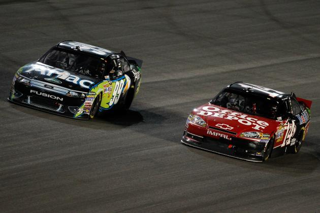 Ranking the Best Season-Ending Races in Sprint Cup History