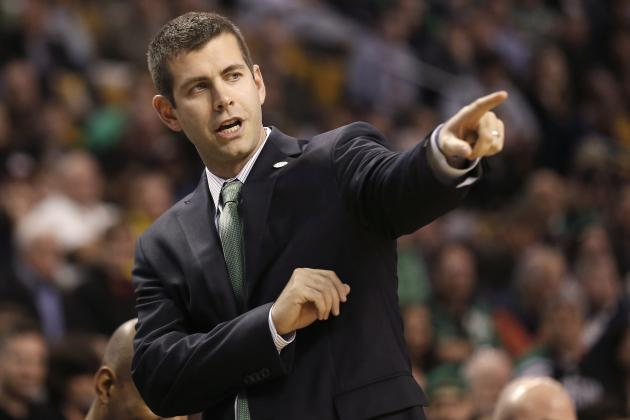 Reasons the Boston Celtics Shouldn't Tank After All