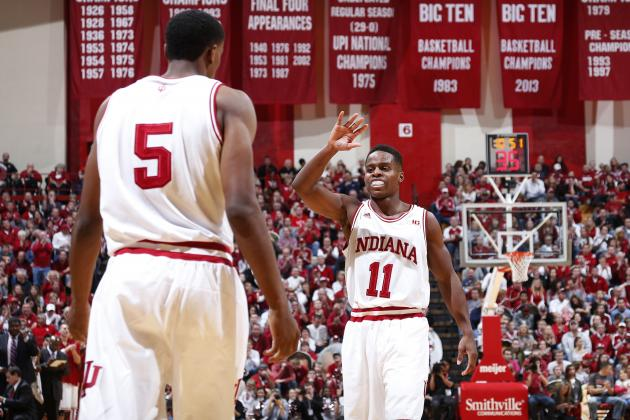 Indiana Basketball: Early Takeaways from Start of Hoosiers' 2013-14 Season
