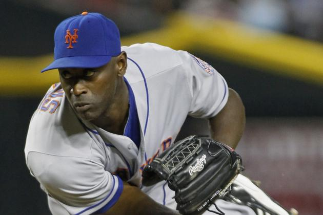 Playing 'Sign or Walk' with Each of Mets' Own Free Agents