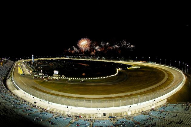 Ford 400 at Homestead-Miami: Burning Questions for 2013 NASCAR Season Final