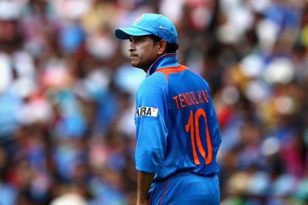 The ICC Ranking System's Top 10 Batsmen in ODI Cricket History