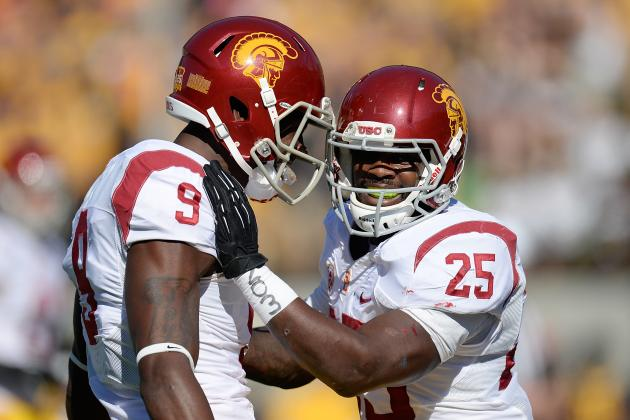 College Football Week 12 Picks: Stanford Cardinal vs. USC Trojans