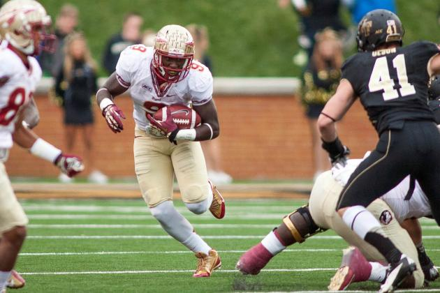 Florida State Seminoles vs. Syracuse Orange Complete Game Preview