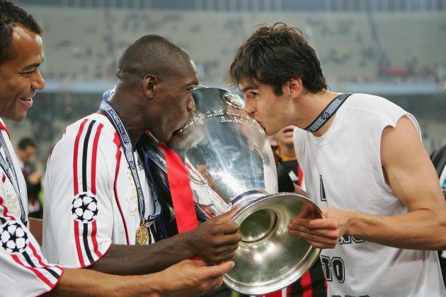 The 10 Most Iconic Moments in AC Milan's History