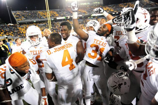 Picks, Predictions and Prognosis for Every Week 12 Big 12 Football Game