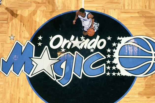 25 Historical Moments as Orlando Magic Celebrate 25 Years in the NBA